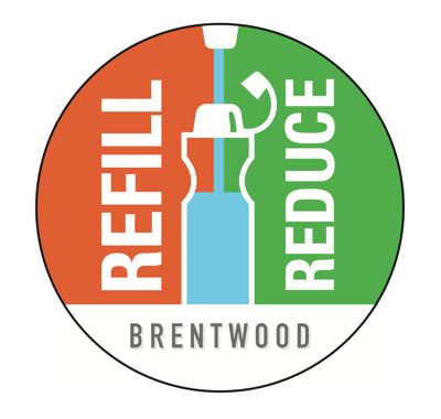 Refill Reduce Brentwood