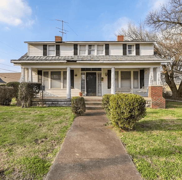 Merrill-Williams House