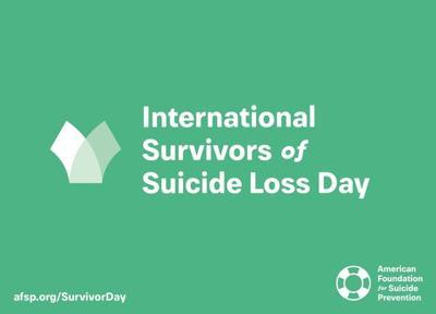 International Survivors of Suicide