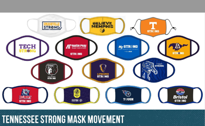 TN Strong masks