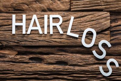 HPI hairloss