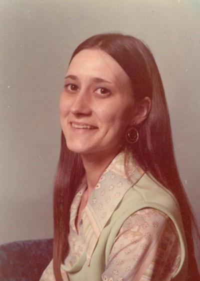 Barbara Faye Davis obit