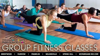 WCPR yoga