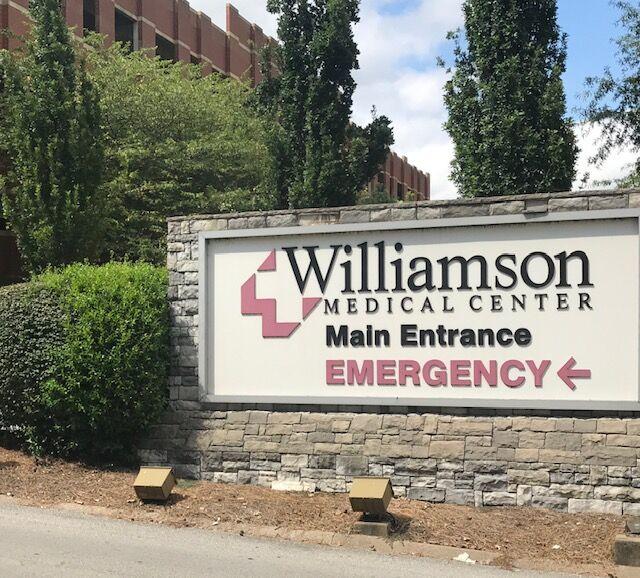 WMC sign