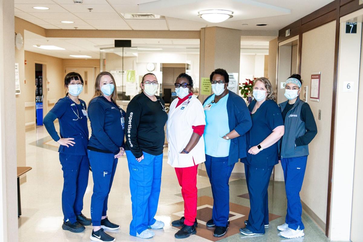 WMC Nurses