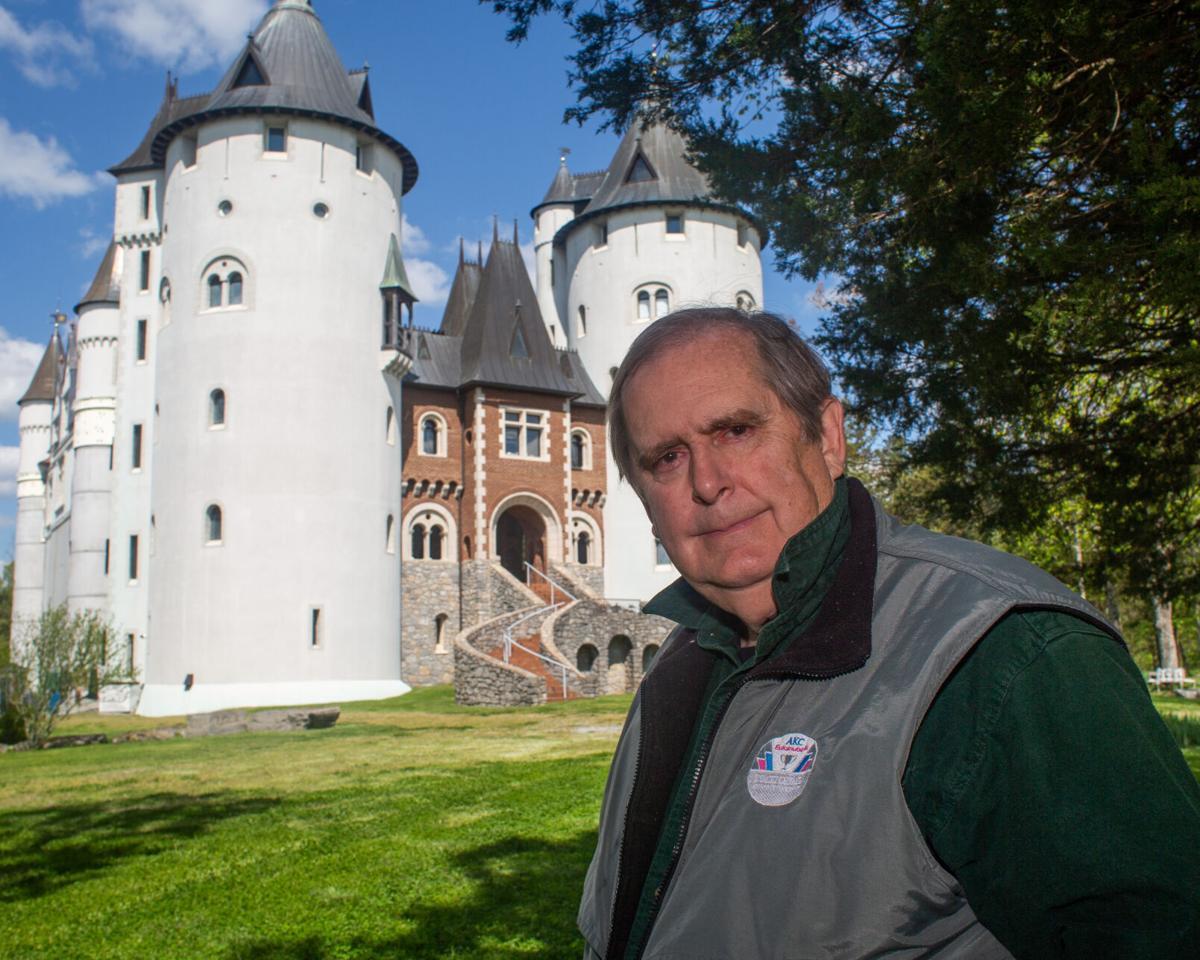 Mike Freeman Castle Gwynn 2021