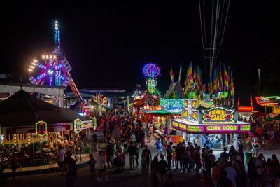 Williamson County Fair 2019 17
