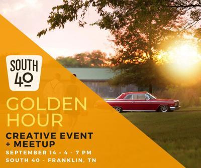 South 40 event