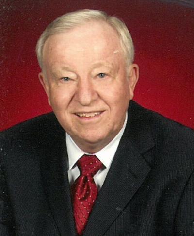 Roy Carl Houston obit