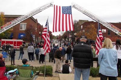 Veterans Day image 2019