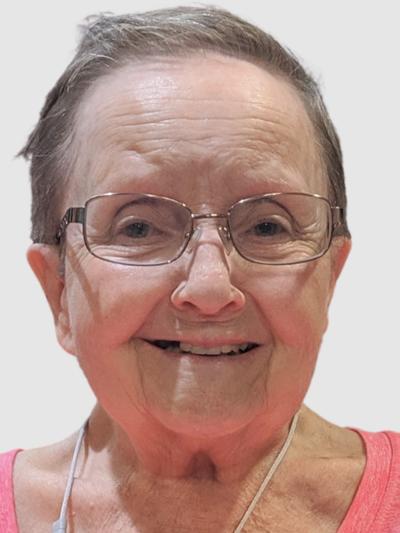 Marilyn Grace Adams (Burkee) obit