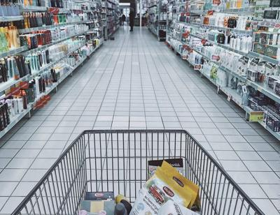 grocery stock