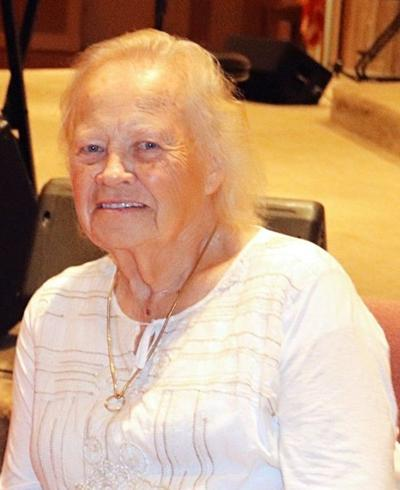 Edna Marie Lampley Reed obit