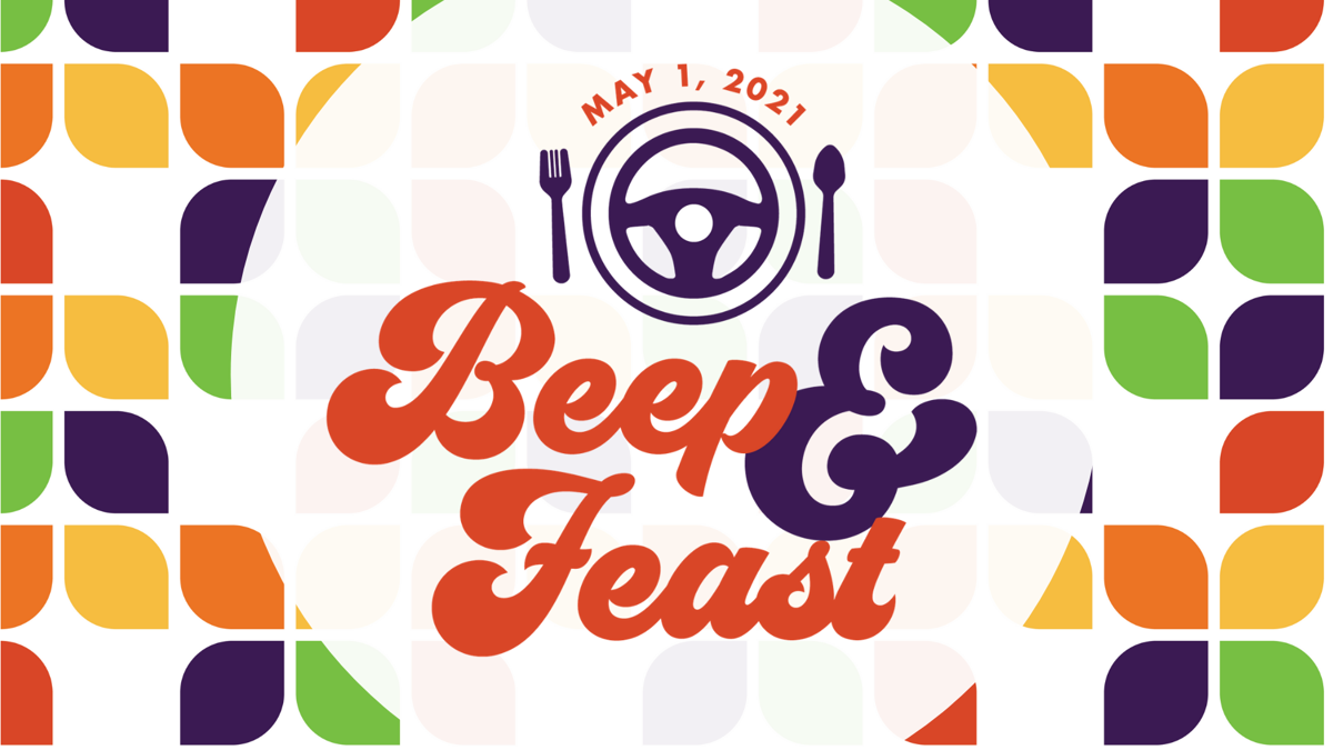 Beep & Feast FB Event Cover