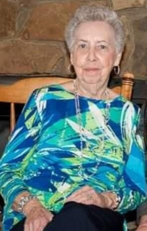 Lucy F. Poteete Giles obit