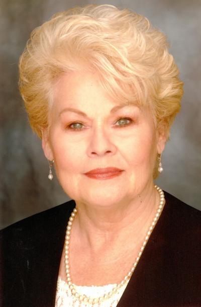 Ann Arnold Goodridge obit