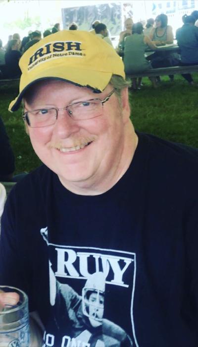 Dennis Robert Johnson obit