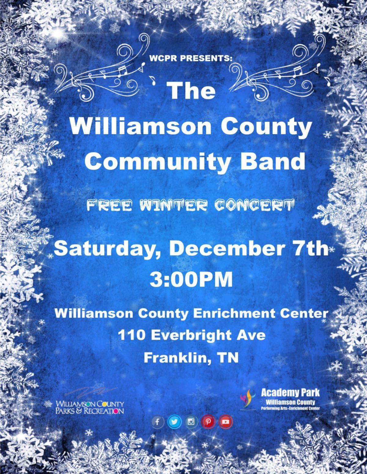 willco community band