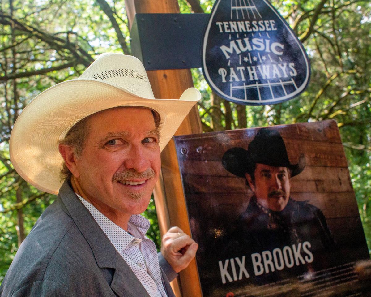 Kix Brooks 2021