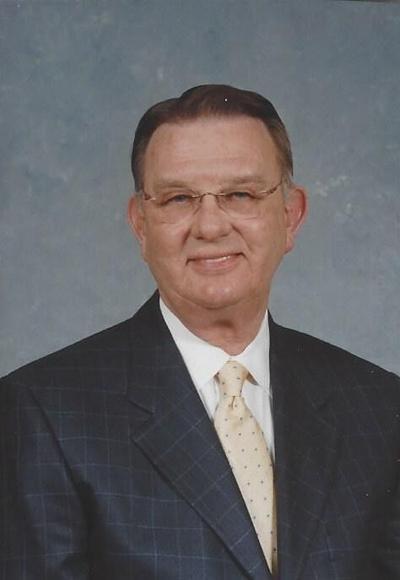 John Nolan Mitchell Jr. obit