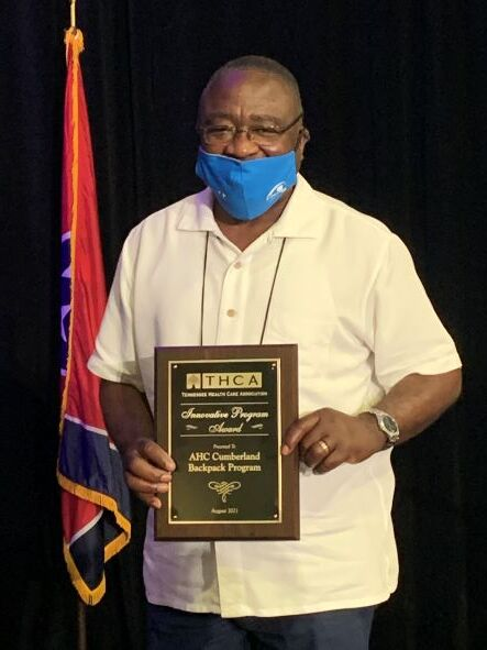 Innovative Program Award - American Health Communities
