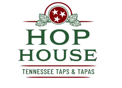 Hop House logo screenshot