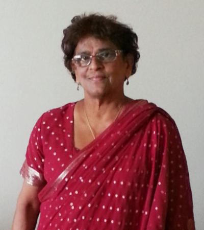 Sharma, Valerie