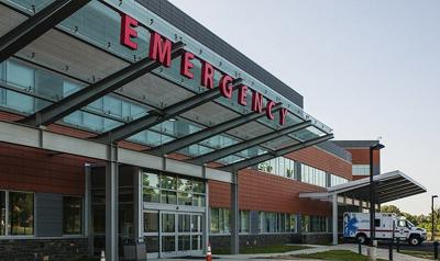 Belvoir-Community-Hospital