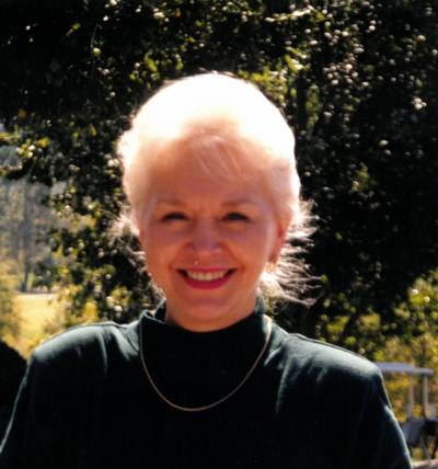Jean Gregory Ray obit