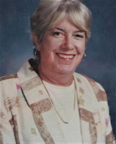 Susan Anne Conley obit