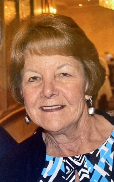 Joyce Ellen (Robershaw) Pust obit
