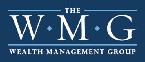 the wmg logo