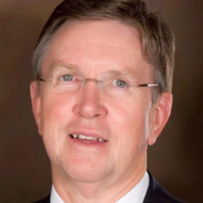 Former Franklin Financial Network CEO Richard Herrington