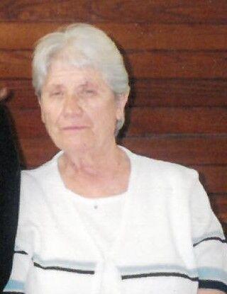 Eva Lester Anglin obit