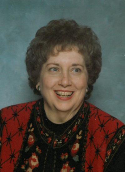 Lexie Jean Waggener obit
