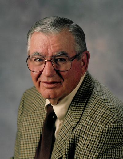 Richard James Thorman obit