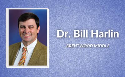 Bill Harlin WCS