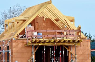 House Construction (Pixabay)