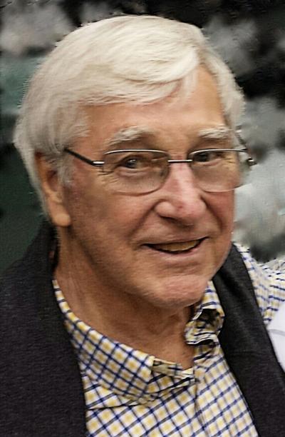 William (Bill) Kenneth Hoch obit