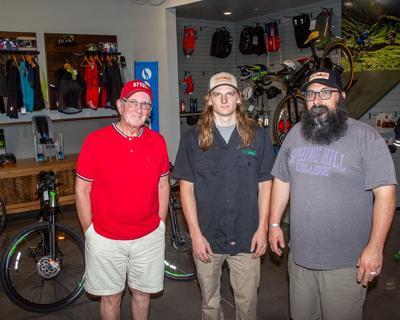 Outland Bike Club