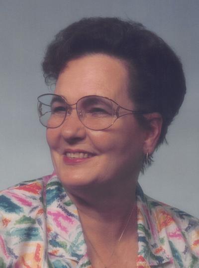 Dorthie Hughes obit
