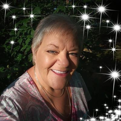 Mary April Hogue obit