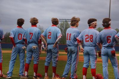 Page baseball