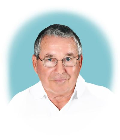 Michael Joseph D'Amico obit