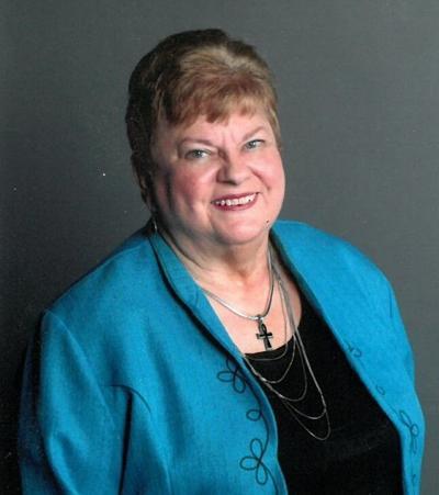 Phyllis Graham Eldridge obit