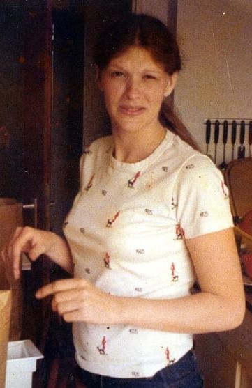 Jill Diane Thacker obit