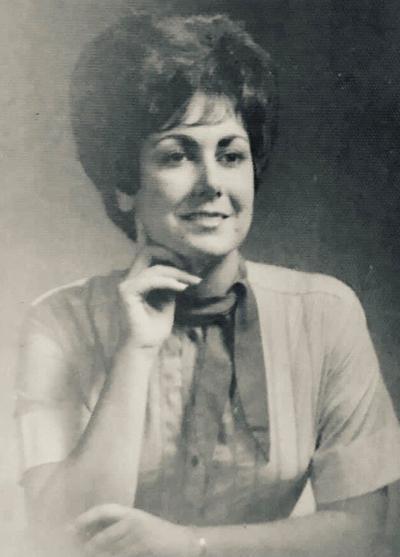 Edna Juanelle Luckett Eden obit