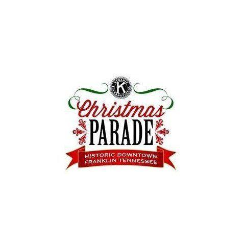 christmas parade franklin