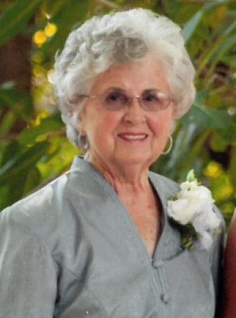 Nadine C. Smithson obit