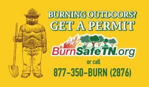 Burn Permits 2021